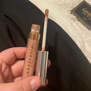 Anastasia liquid lip
